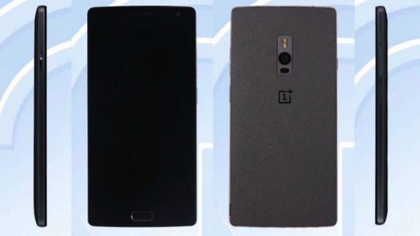 OnePlus Two - leaked phone image