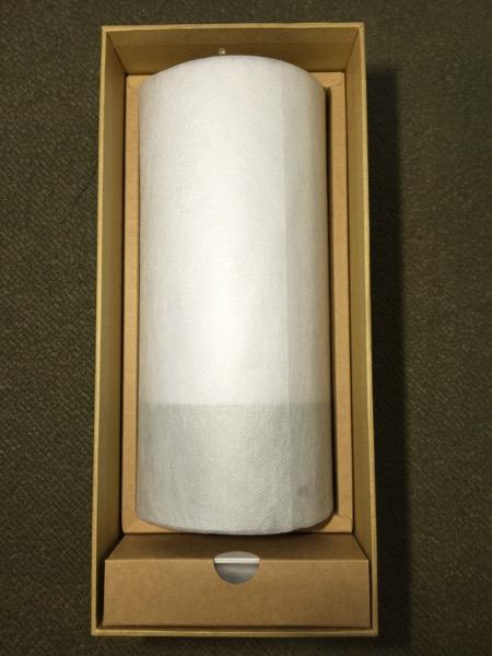 Yeelight bedside lamp - unboxed