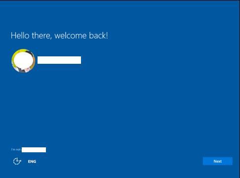 Upgrade to Windows 10 - Done