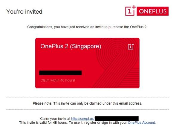 OPT invite SG