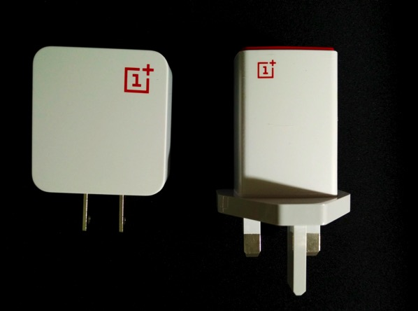 OnePlus Two - Compare power adaptors