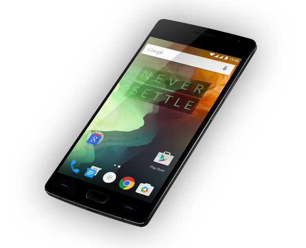 OnePlus Two - Main Image