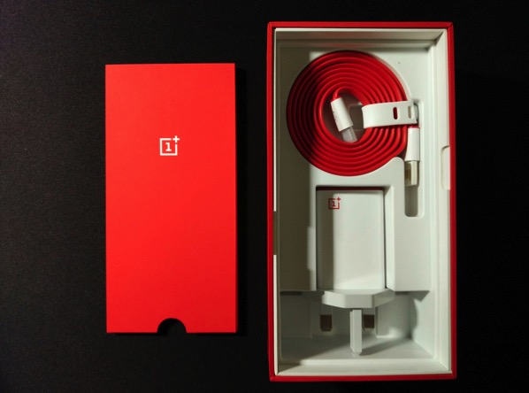 OnePlus Two - Unboxed Accessories