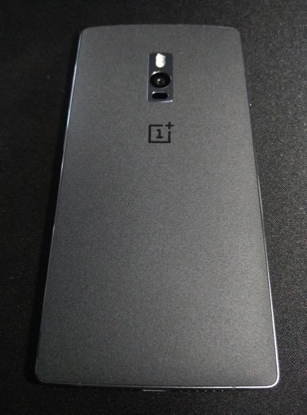 OnePlus Two - back