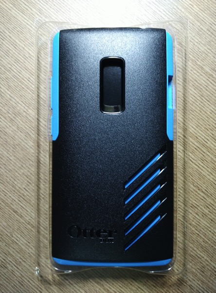 OtterBox for OnePlus 2 - Unboxed (Blue)