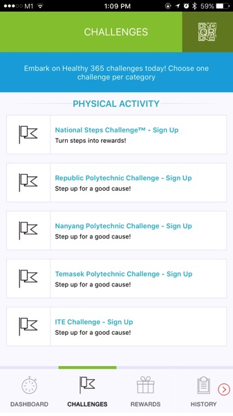my10ktoday-NationalStepsChallenge - challenges