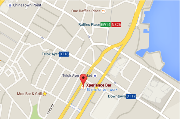 Sofitel Xperience Restaurant & Bar - map location.png