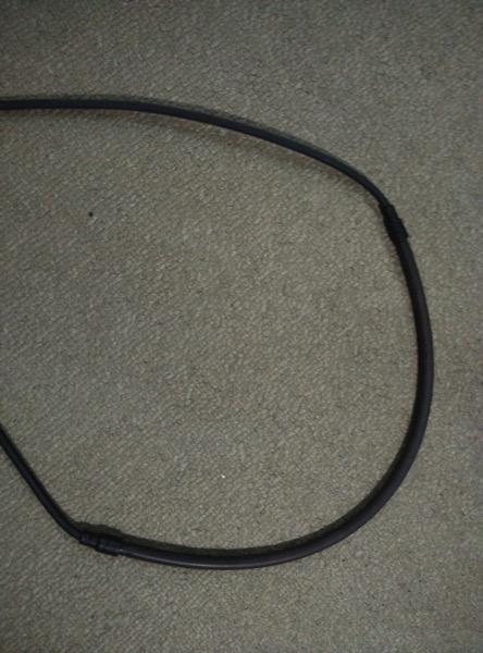 Tangram Smart Rope - skipping rope - LEDs