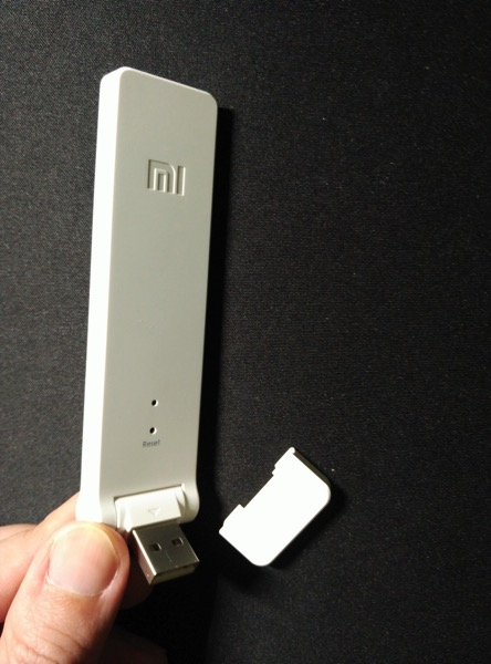 Xiaomi Wifi Extender (小米WiFi放大器) - dongle uncapped