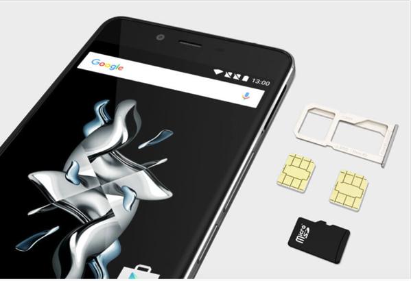 OnePlus X - Main Image