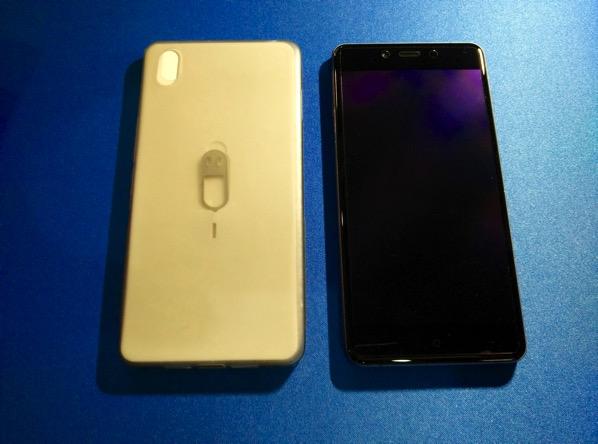 OnePlus X - accessories