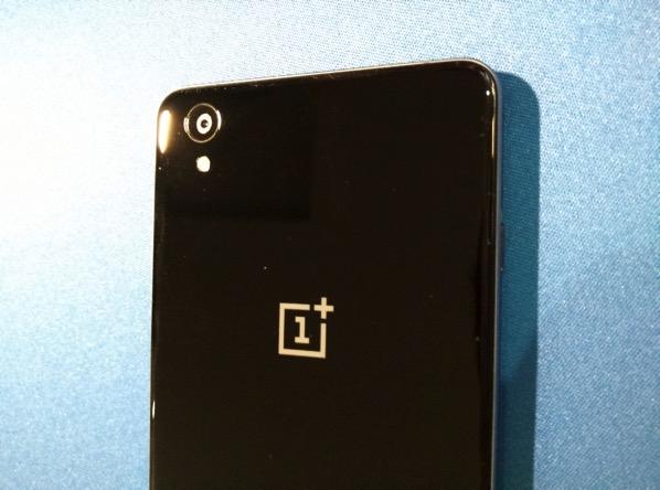 OnePlus X - camera