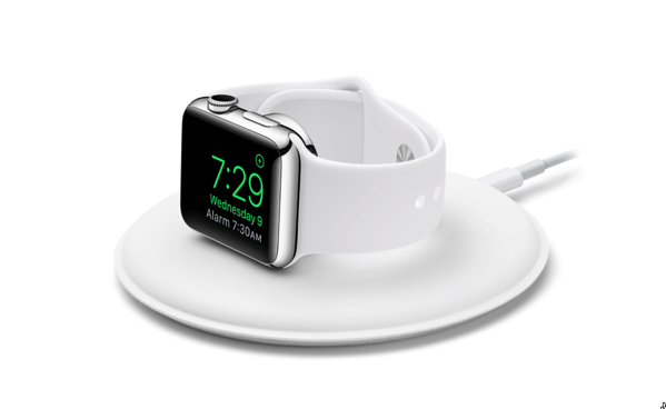 Apple Watch Magnetic Charging Dock - Main Image