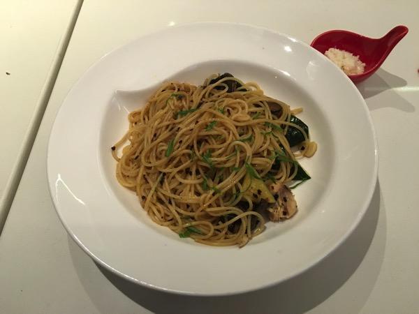 IBIS Singapore Taste Restaurant - Carbonara
