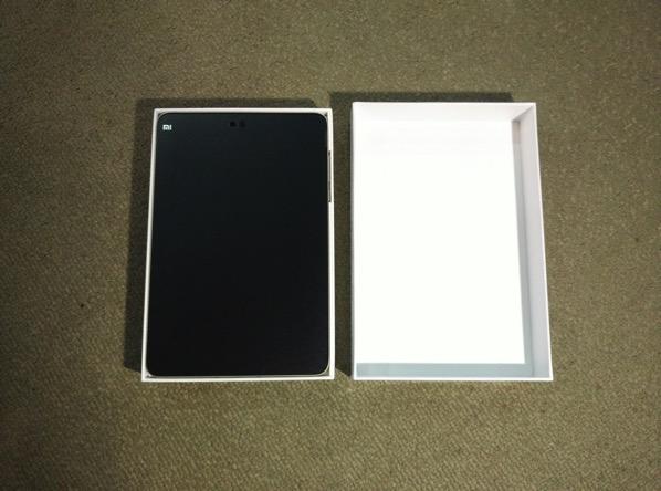 Mi Pad 2 (小米平板2) - Unboxed