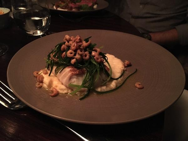 Aquashard - food review - Hereford Fillet Steak