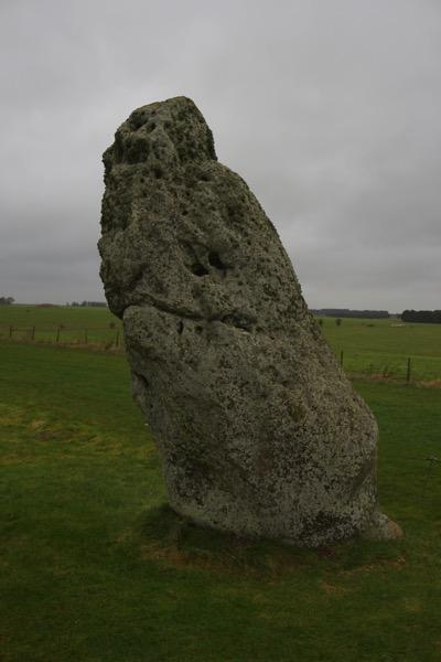 Stonehenge - view 3