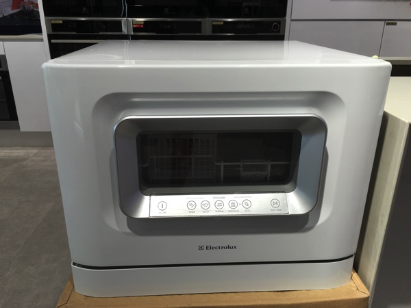 Electrolux Dishwasher ESF2433W - unboxed