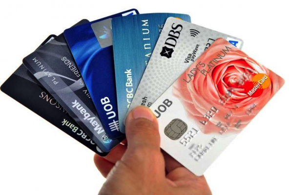 Credit Cards - Main Image