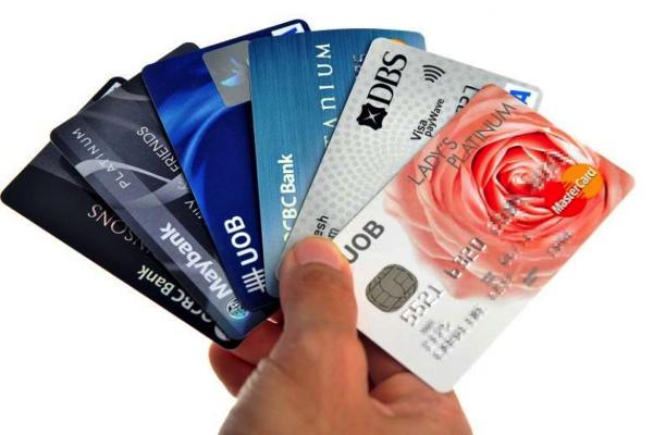 Credit Cards - Main Image