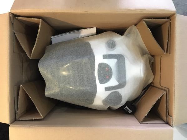 Karcher SV7 Steam Vacuum Cleaner - Unboxing