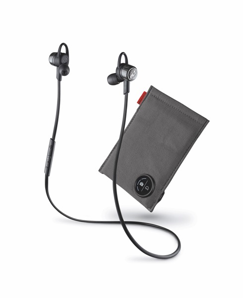 Plantronics product launch - Back Beat Go3 - main pic