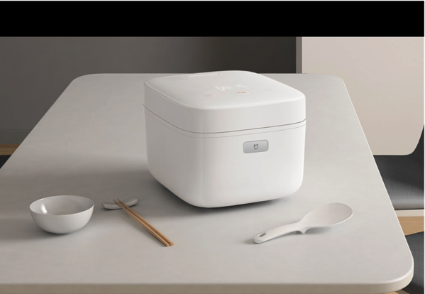 Mi Induction Rice Cooker (米家压力 IH 电饭煲) - main image