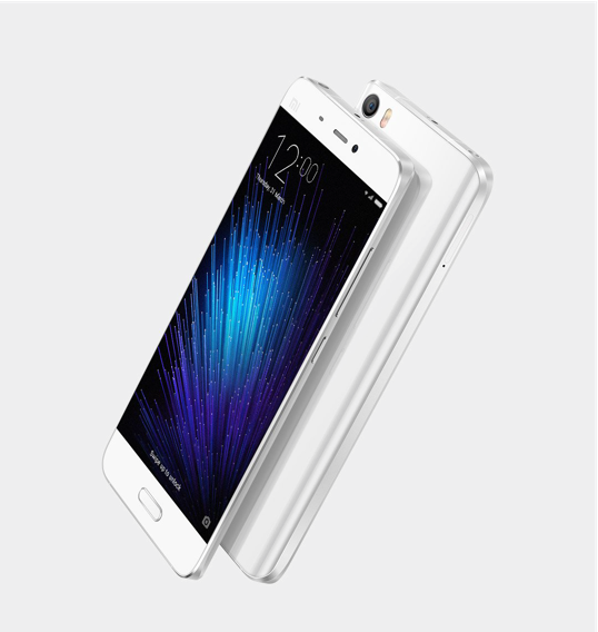 Xiaomi Mi 5 smartphone - main image