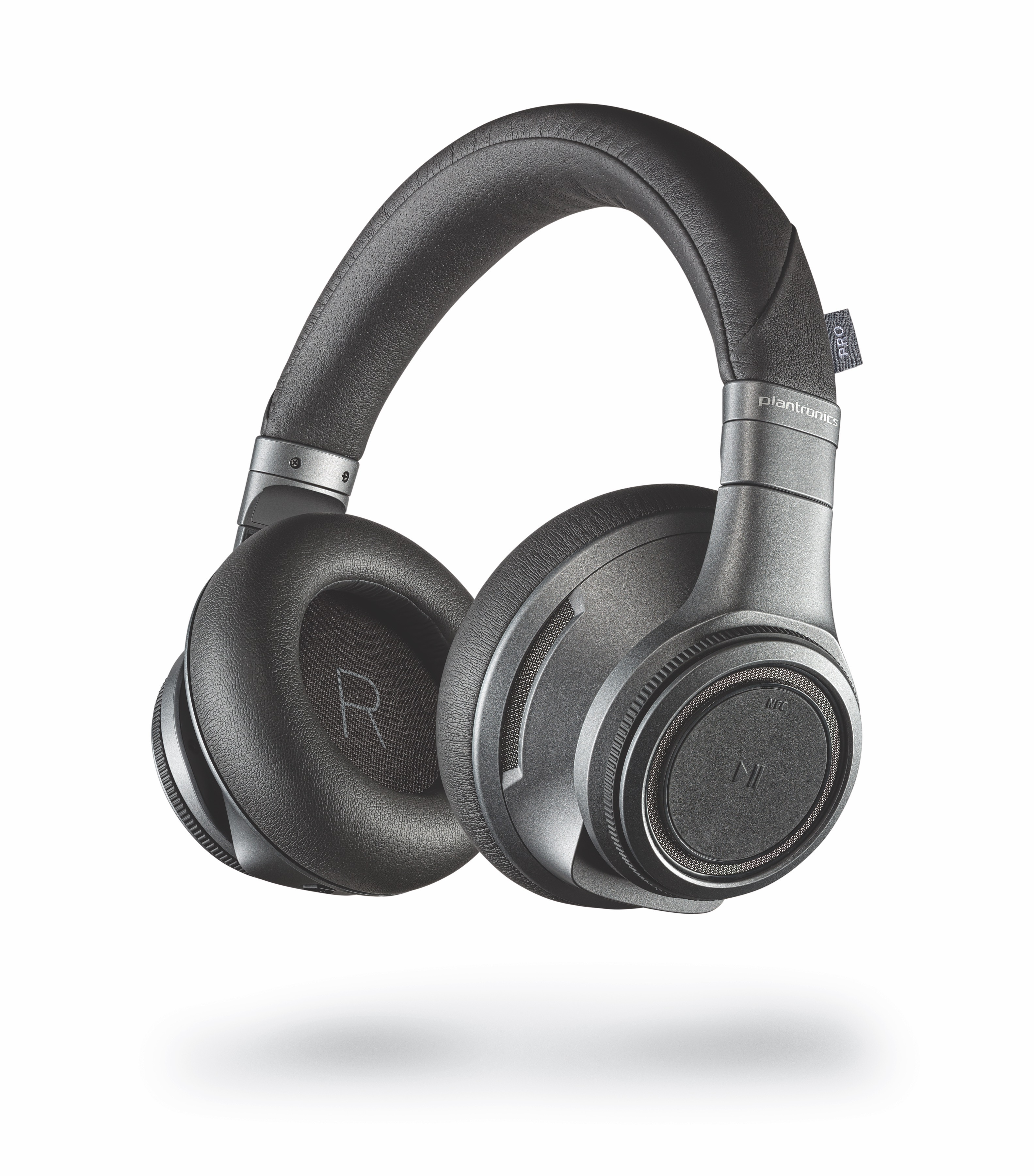 Plantronics BackBeat Pro+ - full view