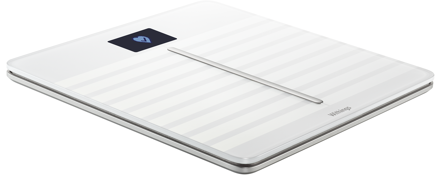 Withings Body Cardio Scale >> Finally The New Withings Body Cardio Brings Advanced Scale
