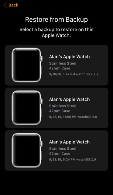 apple-s2-watch-edition-review-setup-apple-watch-restore-previous-backup