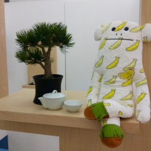 craftholic-singapore-pop-up-cafe-relaxing-sloth