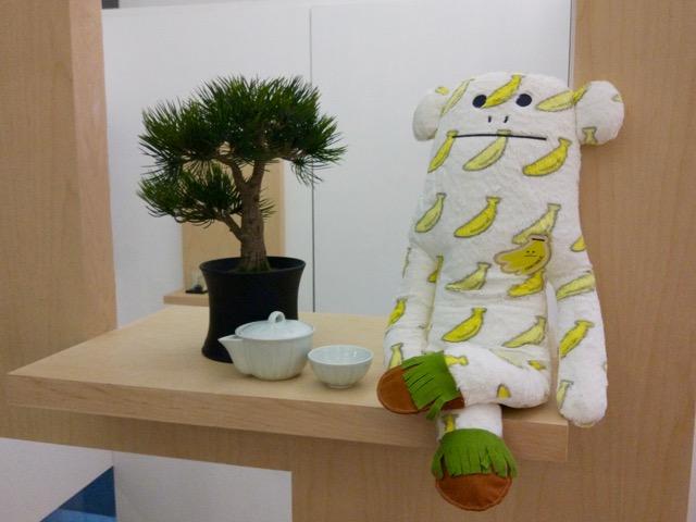 craftholic-singapore-pop-up-cafe-relaxing-sloth