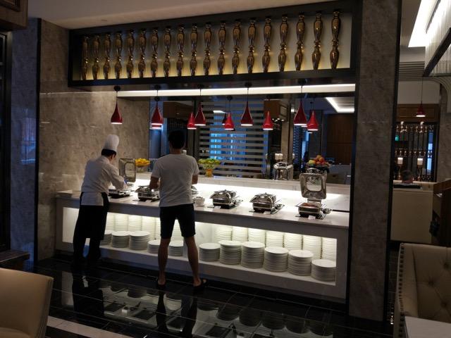 mercure-bugis-singapore-hotel-review-sauces-buffet-area-1