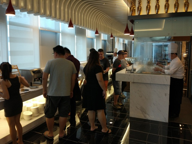 mercure-bugis-singapore-hotel-review-sauces-buffet-area-2