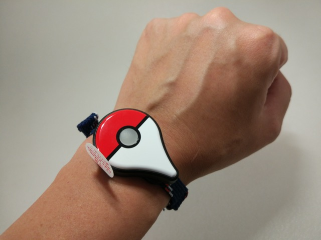 pokemon-go-plus-review-wearing-as-a-watch
