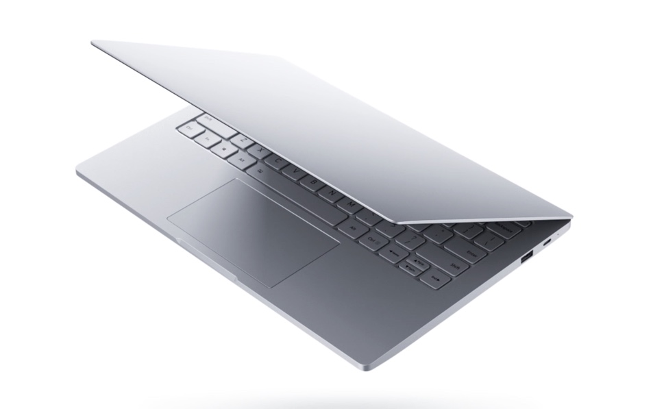 Xiaomi Mi Notebook Air Review - Main Image