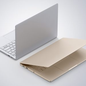 Xiaomi Mi Notebook Air Review - Main Image2