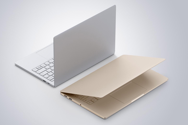 Xiaomi Mi Notebook Air Review - Main Image2