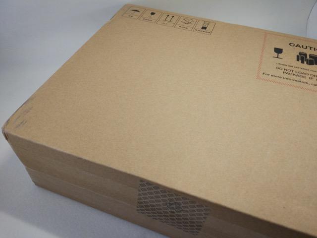 Xiaomi Mi Notebook Air Review - Retail Packaging
