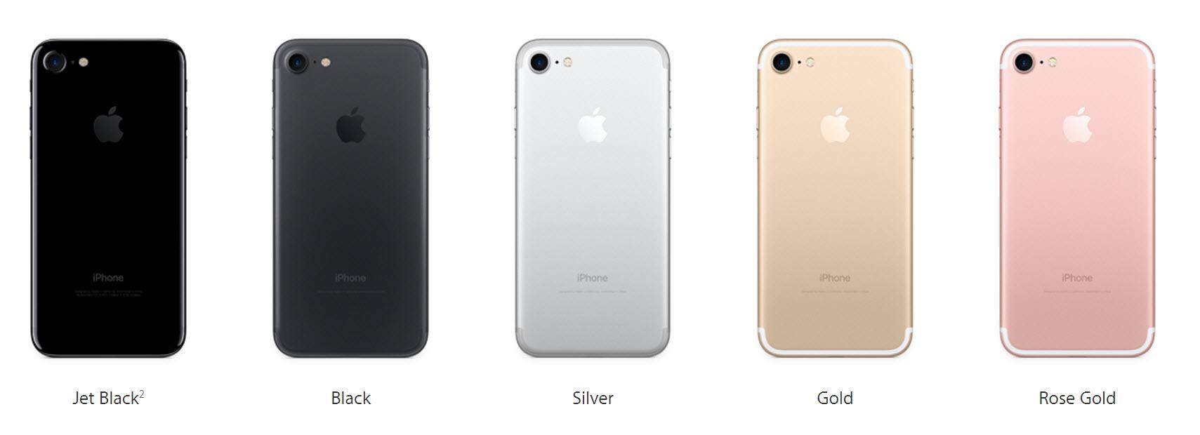 Iphone  Prix Rose Gold