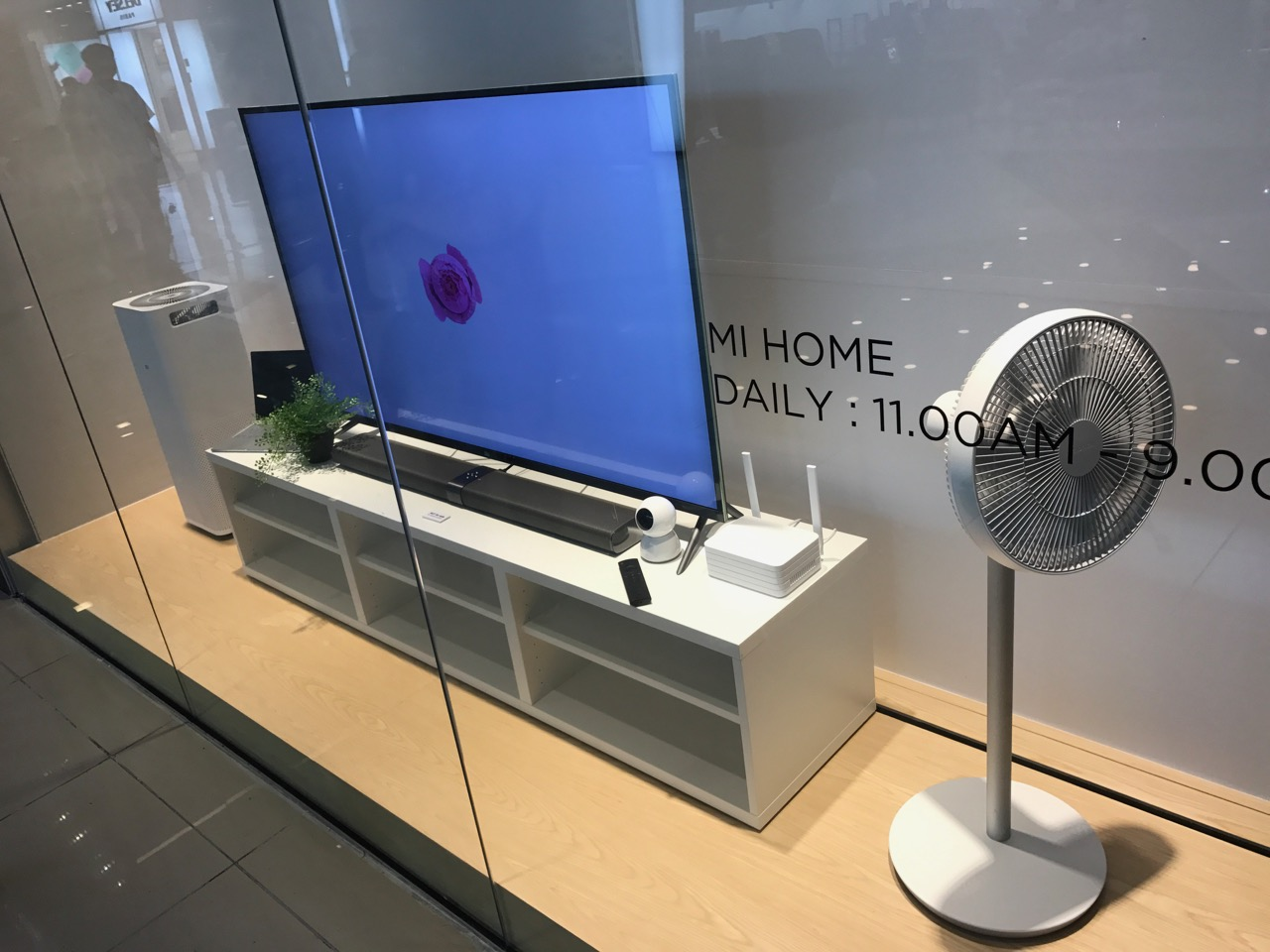 singapore-main-store-mi-tv-and-mi-fan