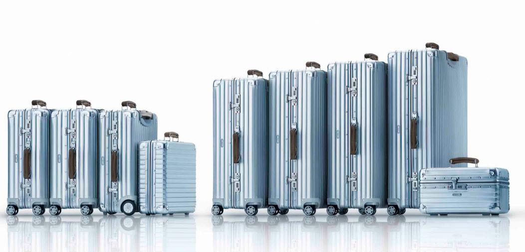 xiaomi-mi-90-smart-metal-luggage-suitcase-compare-with-rimowa-topas-series