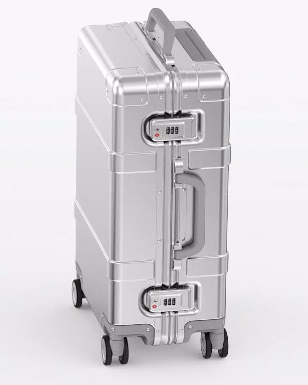 27df76b9031c Xiaomi Mi 90 Points Full Metal Suitcase 20