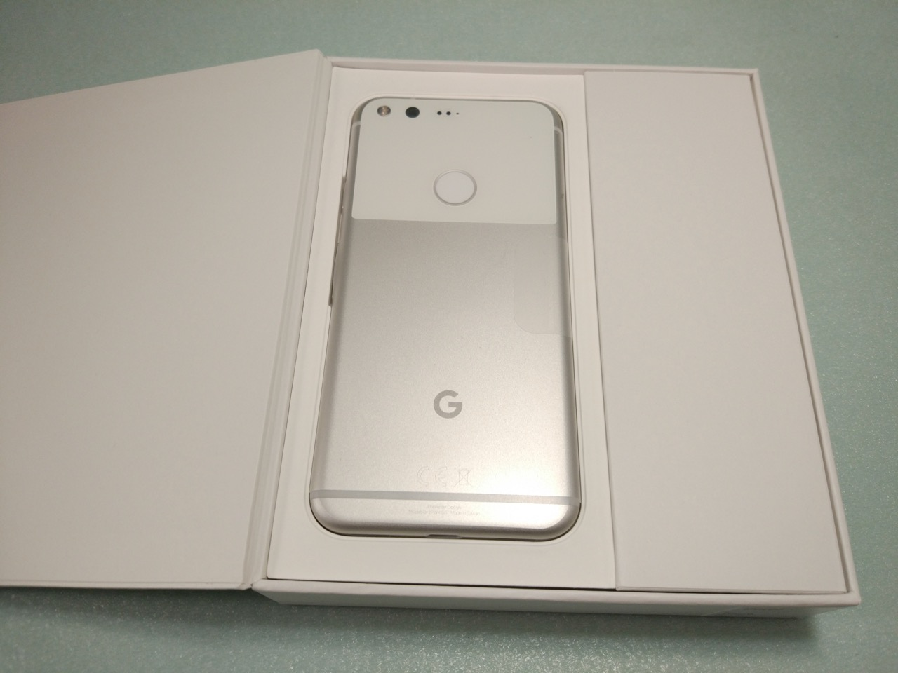 google-pixel-review-unboxed-phone-only