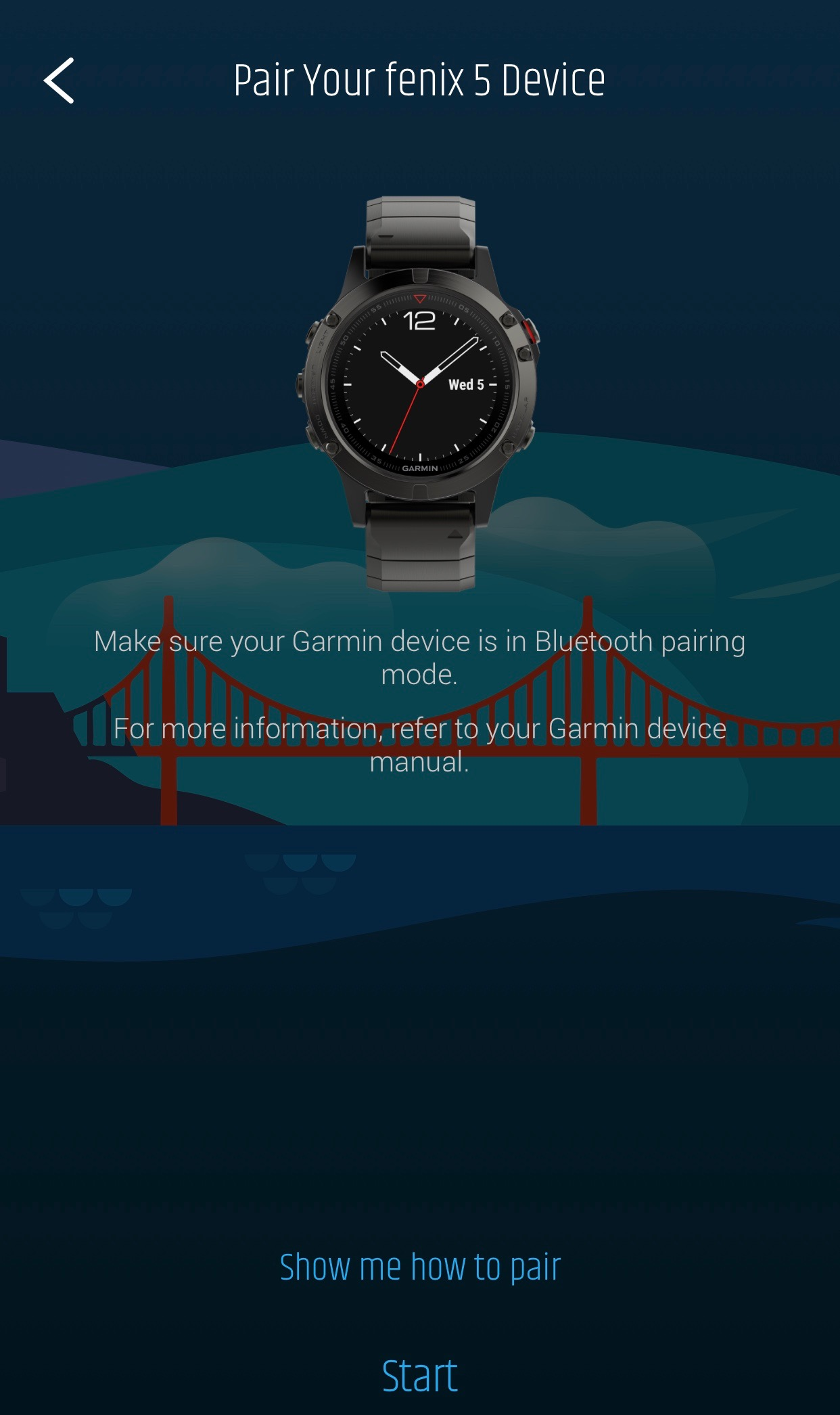 Garmin's new Fenix 5 smartwatch aims be the leader in fitness