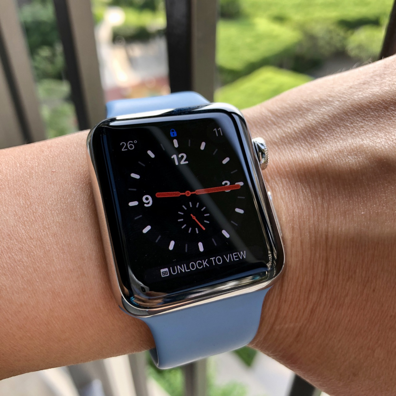 Question: Q: do you have to use cellular with Apple Watch 3